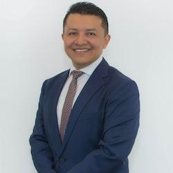 Gustavo Santacruz
