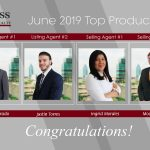 Top Producer of the Month!